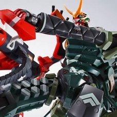 Robot Spirits Evangelion: 3.0+1.0 Thrice Upon A Time New Eva-02 Alpha