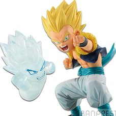 G x Materia Dragon Ball Z Gotenks