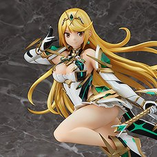 Xenoblade Chronicles 2 Mythra 1/7 Scale Figure (Re-run)