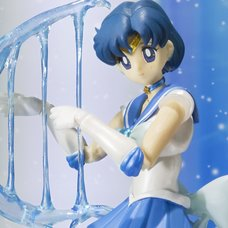 S.H.Figuarts Sailor Moon Super S Super Sailor Mercury