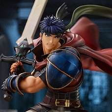 Fire Emblem Ike 1/7 Scale Figure