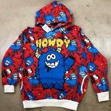 ACDC RAG 1 Monster Big Hoodie