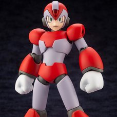 Mega Man X: Rising Fire Ver.