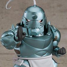 Nendoroid Fullmetal Alchemist Alphonse Elric (Re-run)