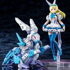 Megami Device Chaos & Pretty Alice