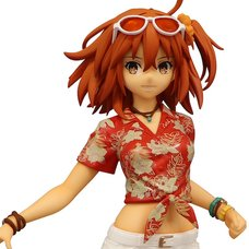 Fate/Grand Order Master/Female Protagonist: Tropical Summer Ver. Special Figure