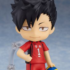 Nendoroid Haikyu!! Karasuno High vs Shiratorizawa Academy Tetsuro Kuroo (Re-run)