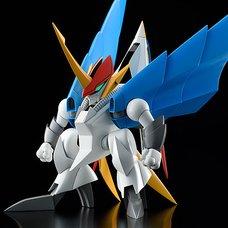 PLAMAX MS-06: Mashin Hero Wataru Kuoumaru
