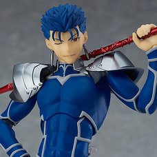 figma Fate/Grand Order Lancer/Cu Chulainn (Re-run)