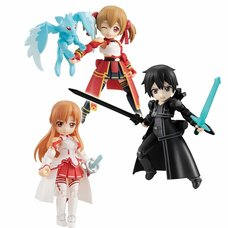 Desktop Army Sword Art Online Vol. 1 Box Set (Re-run)