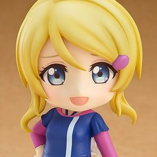 Nendoroid Love Live! Eli Ayase: Training Outfit Ver.