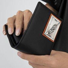 God Eater 3 Hugo Pennywort Wallet