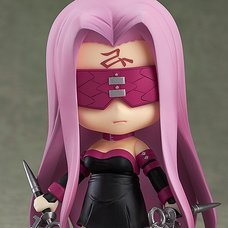 Nendoroid Fate/stay night: Unlimited Blade Works Rider (Re-run)