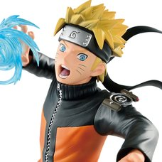 Naruto Shippuden - Vibration Stars- Naruto Uzumaki (Re-run)