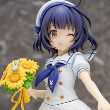 Is the Order a Rabbit?? Maya: Summer Uniform Ver. 1/7 Scale Figure