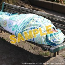 Laid-Back Camp Sleeping Bag