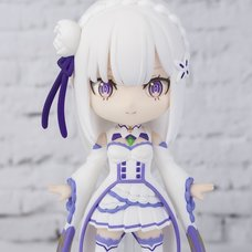 Figuarts Mini Re:Zero -Starting Life in Another World- Emilia