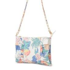 LIZ LISA Flowers & Fruit Clutch Bags