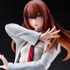 DreamTech Steins;Gate Kurisu Makise: Lab Coat Style 1/7 Scale Figure