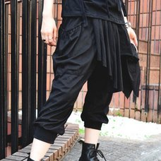 ACDC RAG Pleated Apron Pants