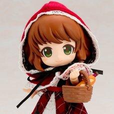 Cu-poche Friends Little Red Riding Hood