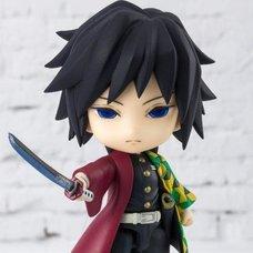 Figuarts Mini Demon Slayer: Kimetsu no Yaiba Giyu Tomioka: Mizubashira