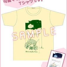 Kotonoha Amrilato Taiyaki Hunter Ruka T-Shirt