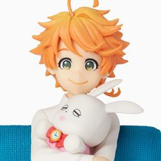 The Promised Neverland Emma Premium Figure