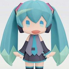 Hello! Good Smile Hatsune Miku