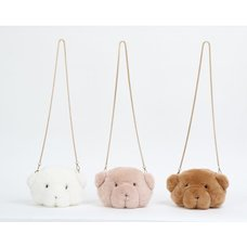 Honey Salon Bear Pochette