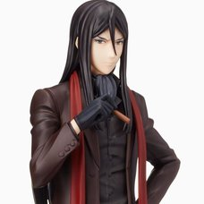 Lord El-Melloi II's Case Files Lord El-Melloi II Super Premium Figure