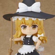 Nendoroid Touhou Project Marisa Kirisame 2.0