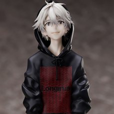 Radio Eva Evangelion Kaworu Nagisa: Original Color Ver. 1/7 Scale Figure