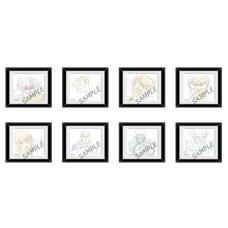 Vinland Saga Frame Pin Badge Collection