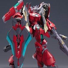 Frame Arms NSG-Z0/G Magatsuki-Houten:RE2