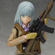 figma Little Armory Rikka Shiina (Re-run)