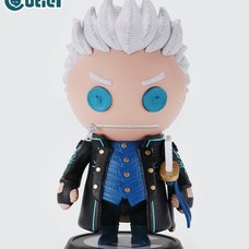 Cutie1 Devil May Cry 5 Vergil