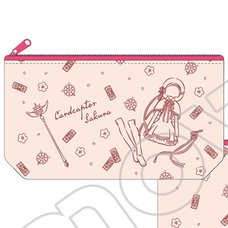 Cardcaptor Sakura: Clear Card Pink Pouch