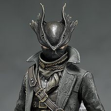 figma Bloodborne Hunter (Re-run)