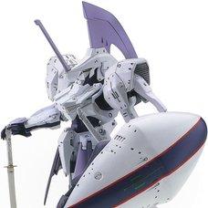 The Five Star Stories L.E.D. Mirage Prior Production Model 2989 Colus Battle Custom Ver. 1/144 Scale Plastic Model Kit