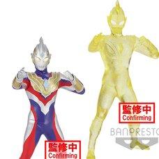Hero's Brave Statue Ultraman Trigger: Multi Type