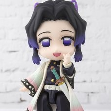 Figuarts Mini Demon Slayer: Kimetsu no Yaiba Shinobu Kocho