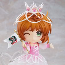 Nendoroid Cardcaptor Sakura Sakura Kinomoto: Always Together ~Pinky Promise~  [TOM Exclusive Bonus]