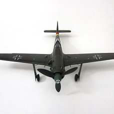 SWS No. 2: 1/32 Scale Focke-Wulf Ta152H-1 (Slipstream Edition)
