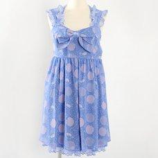 KOKOkim Gloomy Mermaid Pinafore Dress