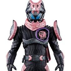 Kamen Rider Revice Kamen Rider Vice Non-Scale Figure