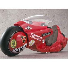 Soul of Popinica Akira Project BM! Kaneda's Bike: Revival Ver.