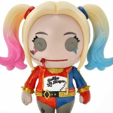 Cutie1 The Suicide Squad Harley Quinn