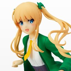 Saekano the Movie: Finale Eriri Spencer Sawamura Super Premium Figure