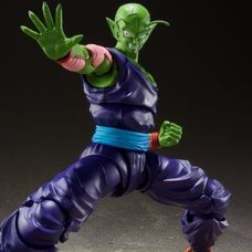 S.H.Figuarts Dragon Ball Z The Proud Namekian Piccolo